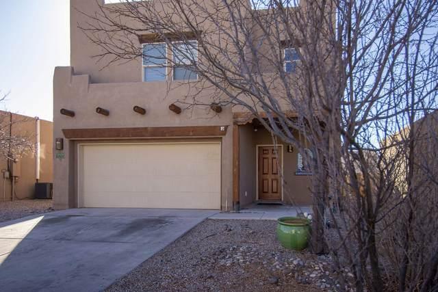 4207 Luz Del Sol, Santa Fe, NM 87507 (MLS #202100141) :: The Very Best of Santa Fe