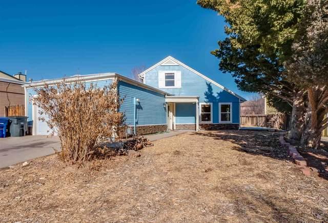 876 Kristi Lane, Los Alamos, NM 87544 (MLS #202100142) :: Neil Lyon Group | Sotheby's International Realty