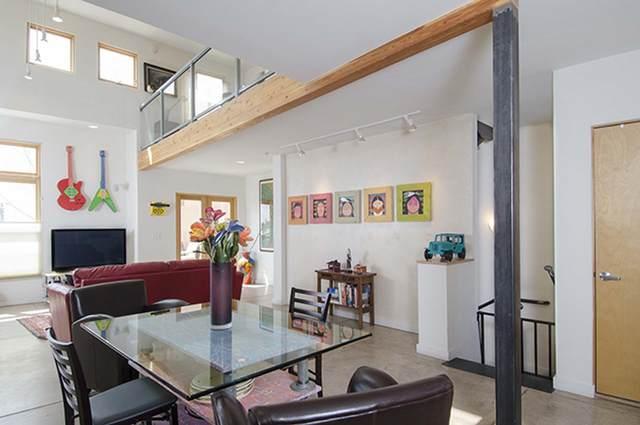 1012 Marquez Place 205B, Santa Fe, NM 87505 (MLS #202100169) :: Neil Lyon Group | Sotheby's International Realty