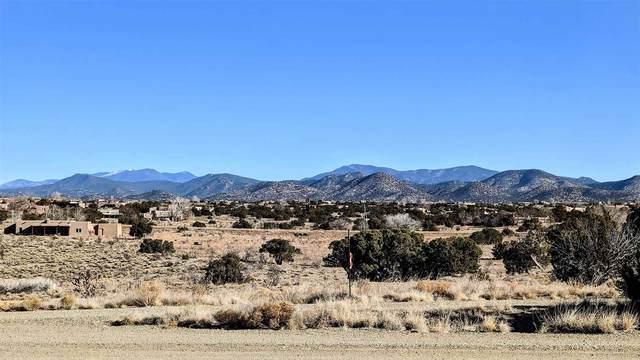 19 Ladera Rd, Santa Fe, NM 87508 (MLS #202100170) :: The Very Best of Santa Fe