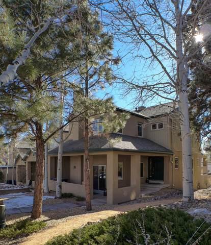 4765 Esperanza, Los Alamos, NM 87544 (MLS #202100193) :: Neil Lyon Group | Sotheby's International Realty