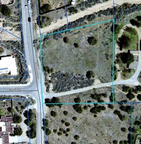 2339 Botulph, Santa Fe, NM 87505 (MLS #202100263) :: The Very Best of Santa Fe