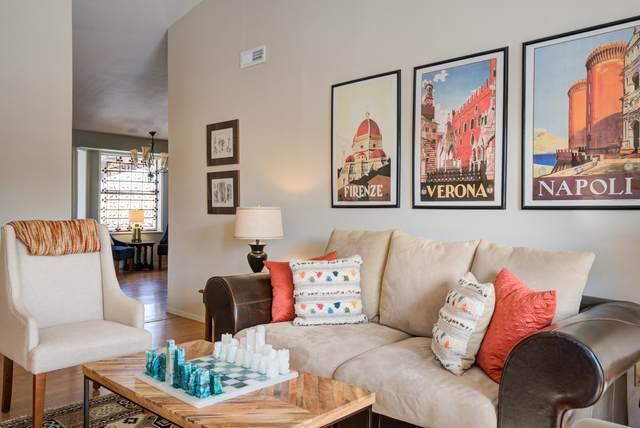 2176 Candelero, Santa Fe, NM 87505 (MLS #202100282) :: Neil Lyon Group | Sotheby's International Realty