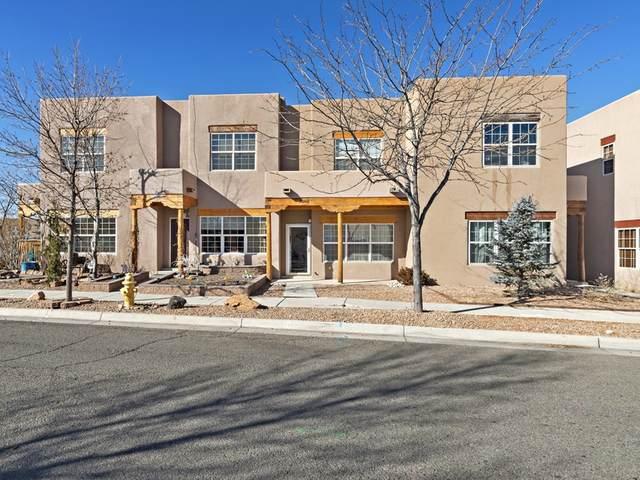 7205 Avenida El Nido, Santa Fe, NM 87507 (MLS #202100289) :: Neil Lyon Group | Sotheby's International Realty