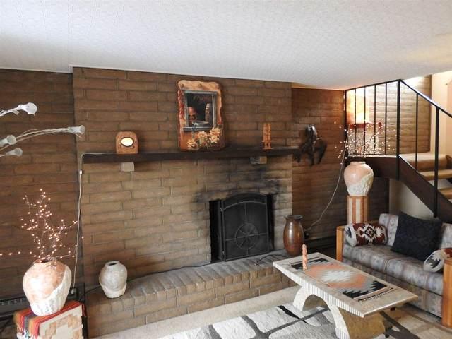 10 Verde Ridge B, Los Alamos, NM 87544 (MLS #202100306) :: Stephanie Hamilton Real Estate