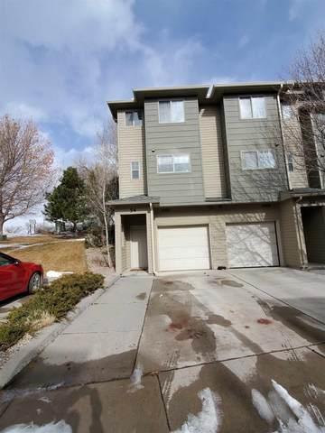 54 Short Dr. #54, Los Alamos, NM 87544 (MLS #202100315) :: Berkshire Hathaway HomeServices Santa Fe Real Estate