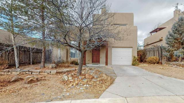 4165 Raindance Ln, Santa Fe, NM 87507 (MLS #202100359) :: Neil Lyon Group | Sotheby's International Realty