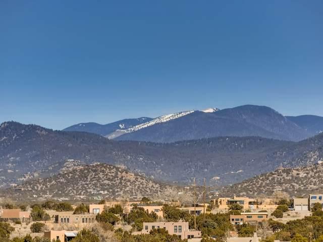 46 Balsa Road, Santa Fe, NM 87508 (MLS #202100389) :: Neil Lyon Group | Sotheby's International Realty