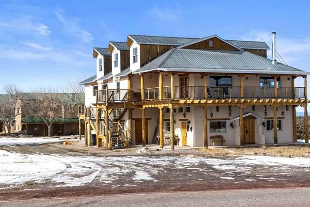 1722 State Road 76, Truchas, NM 87578 (MLS #202100412) :: Stephanie Hamilton Real Estate
