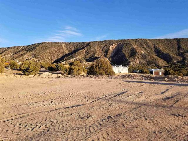 13 Mesa Vista, Ojo Caliente, NM 87549 (MLS #202100448) :: Stephanie Hamilton Real Estate