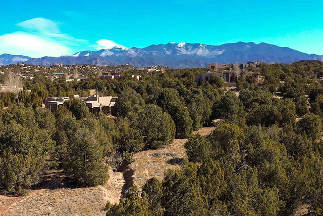 31 Star Dancer Trail, Santa Fe, NM 87506 (MLS #202100464) :: Neil Lyon Group | Sotheby's International Realty