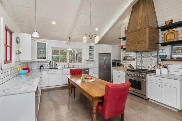 48 Blue Agave, Cerrillos, NM 87010 (MLS #202100501) :: Berkshire Hathaway HomeServices Santa Fe Real Estate