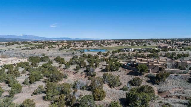 86 Grey Wolf, Lot 580, Santa Fe, NM 87506 (MLS #202100509) :: The Very Best of Santa Fe