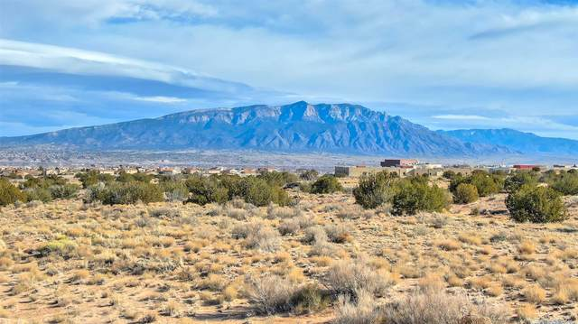 5612 Kennard Rd Ne, Rio Rancho, NM 87144 (MLS #202100513) :: Neil Lyon Group | Sotheby's International Realty