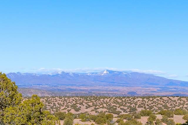 179 Chisholm, Santa Fe, NM 87506 (MLS #202100547) :: Neil Lyon Group | Sotheby's International Realty