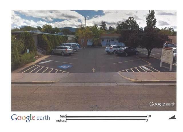 1301-05 Luisa, Santa Fe, NM 87505 (MLS #202100554) :: Berkshire Hathaway HomeServices Santa Fe Real Estate