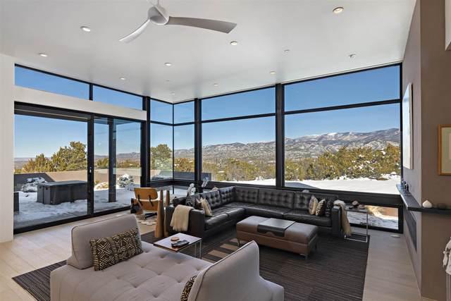 Santa Fe, NM 87506 :: Neil Lyon Group | Sotheby's International Realty