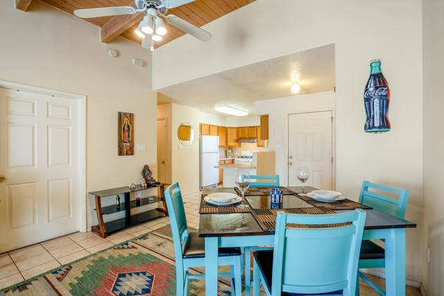 4305 Calle Andrew, Santa Fe, NM 87507 (MLS #202100701) :: Stephanie Hamilton Real Estate