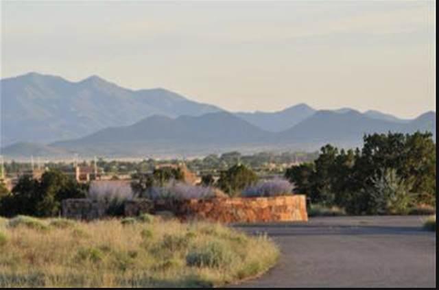 59 Santa Rita Ranch Road, Santa Fe, NM 87507 (MLS #202100709) :: Berkshire Hathaway HomeServices Santa Fe Real Estate