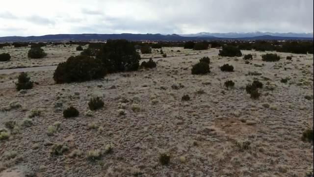 51 Santa Rita Ranch Road, Santa Fe, NM 87507 (MLS #202100710) :: Berkshire Hathaway HomeServices Santa Fe Real Estate