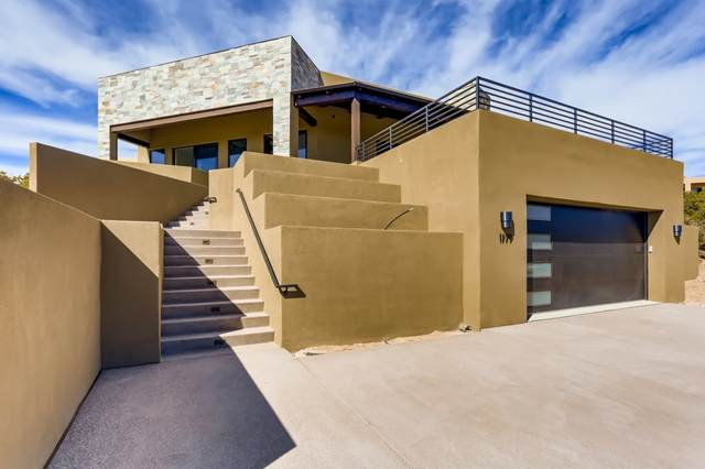 1779 Calle Arbolitos, Santa Fe, NM 87506 (MLS #202100715) :: Stephanie Hamilton Real Estate