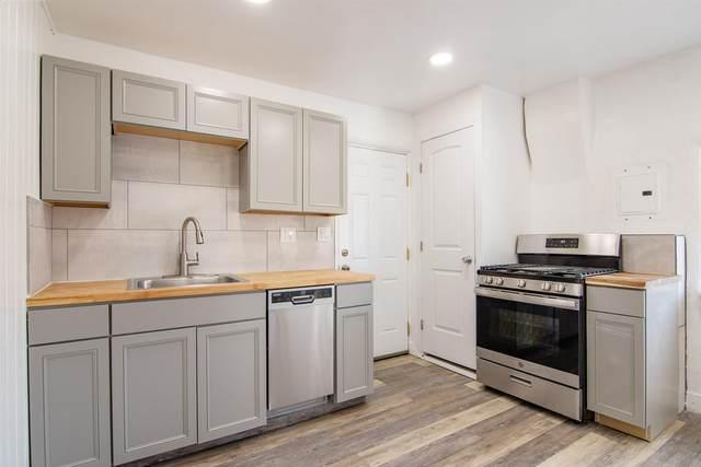 136 W Berger, Santa Fe, NM 87505 (MLS #202100738) :: Summit Group Real Estate Professionals