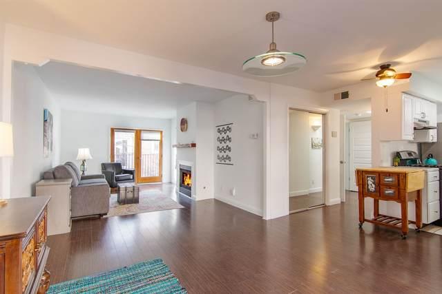 663 Bishops Lodge #61, Santa Fe, NM 87501 (MLS #202100755) :: Berkshire Hathaway HomeServices Santa Fe Real Estate