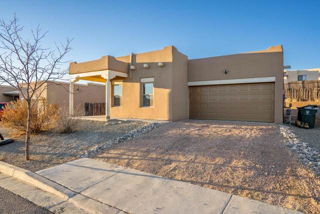 7216 Rio Del Luna, Santa Fe, NM 87507 (MLS #202100785) :: Stephanie Hamilton Real Estate