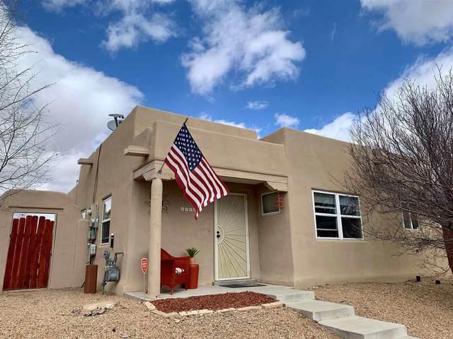 6448 Cerros Grandes Drive, Santa Fe, NM 87507 (MLS #202100804) :: Neil Lyon Group   Sotheby's International Realty