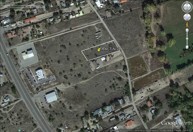TRACT N-2A County Rd 0001, Hernandez, NM 87537 (MLS #202100806) :: Stephanie Hamilton Real Estate