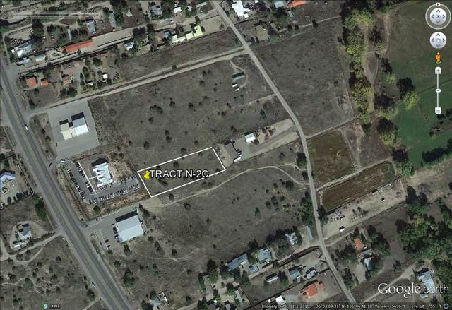 TRACT N-2C County Rd 0001, Hernandez, NM 87537 (MLS #202100807) :: Stephanie Hamilton Real Estate