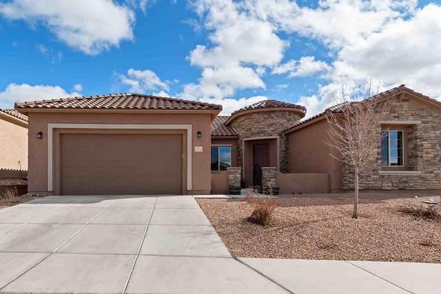 4718 Las Plazuelas, Santa Fe, NM 87507 (MLS #202100815) :: Stephanie Hamilton Real Estate