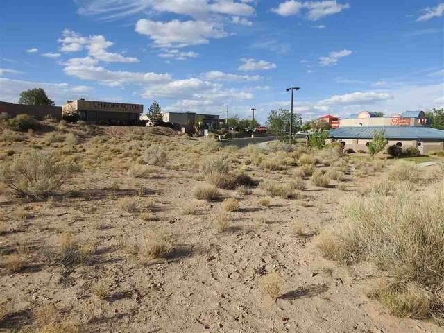8621 Golf Course Road Nw, Albuquerque, NM 87114 (MLS #202100837) :: Stephanie Hamilton Real Estate