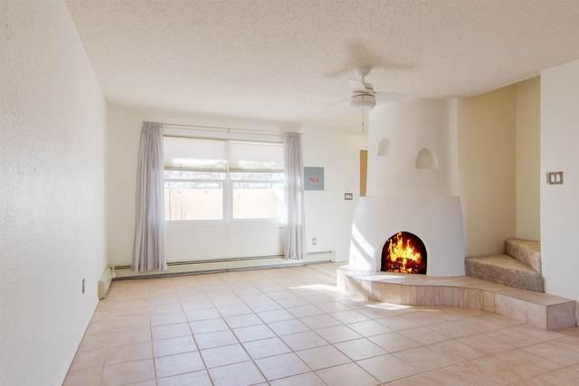1333 Pacheco St, Santa Fe, NM 87505 (MLS #202100839) :: Neil Lyon Group | Sotheby's International Realty