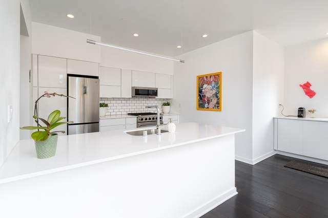 1390 Avenida Rincon #101, Santa Fe, NM 87506 (MLS #202100906) :: Stephanie Hamilton Real Estate