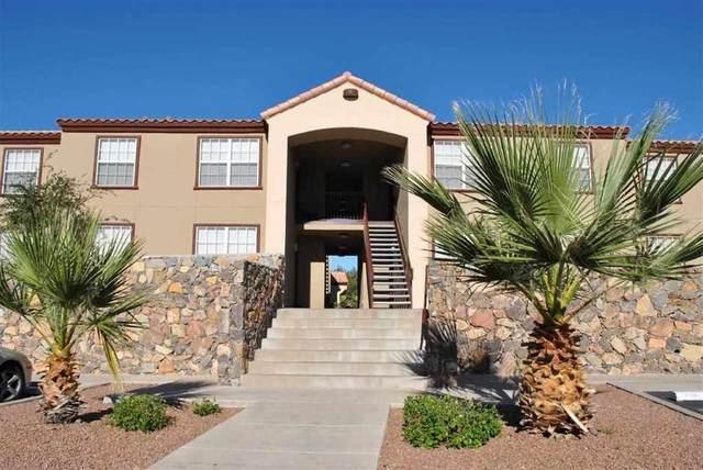3901 Sonoma Springs Ave, Las Cruces, NM 88011 (MLS #202100907) :: Stephanie Hamilton Real Estate