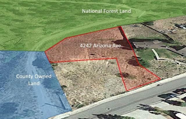 4242 Arizona Ave, Los Alamos, NM 87544 (MLS #202100916) :: Stephanie Hamilton Real Estate