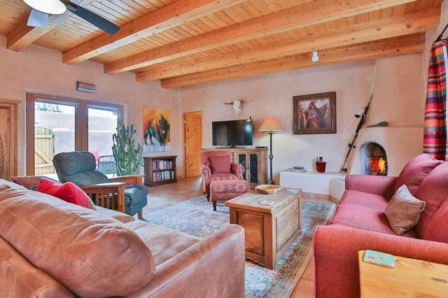515 Apache Unit B, Taos, NM 87571 (MLS #202100934) :: Stephanie Hamilton Real Estate