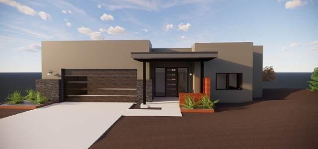 7 Valverde Drive (Los Santeros, Lot 7), Santa Fe, NM 87506 (MLS #202101011) :: The Very Best of Santa Fe