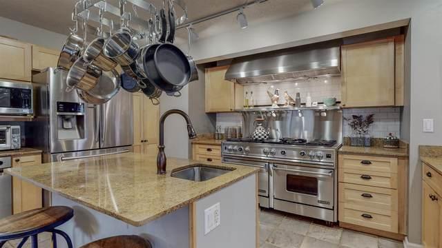 2360 Canyon Glen, Los Alamos, NM 87544 (MLS #202101025) :: Stephanie Hamilton Real Estate