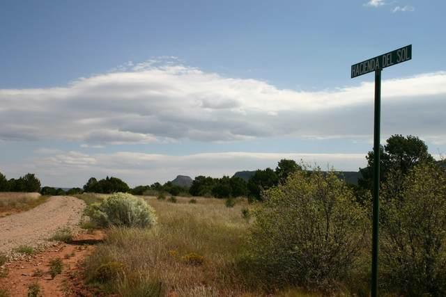 4 Tierra Del Sol Rd, Blanchard, NM 87569 (MLS #202101045) :: Neil Lyon Group | Sotheby's International Realty