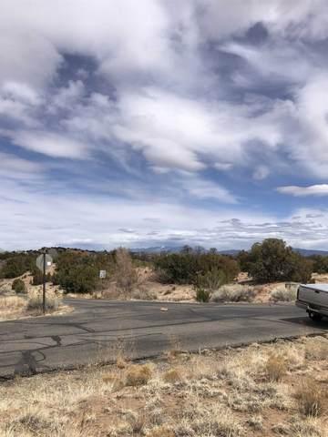 32 Calle Milpa, Santa Fe, NM 87507 (MLS #202101046) :: Neil Lyon Group | Sotheby's International Realty