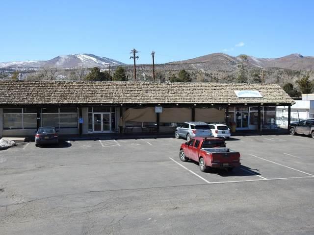 1377 Diamond Dr, Los Alamos, NM 87544 (MLS #202101084) :: Neil Lyon Group | Sotheby's International Realty