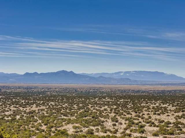 77 Coyote Crossing, Santa Fe, NM 87508 (MLS #202101138) :: Neil Lyon Group | Sotheby's International Realty