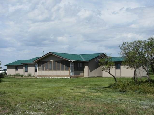 2504 Rio Chamita Trail, Chama, NM 87520 (MLS #202101176) :: Stephanie Hamilton Real Estate