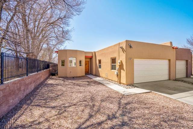 1507 Kachina Ridge, Santa Fe, NM 87507 (MLS #202101185) :: Neil Lyon Group | Sotheby's International Realty
