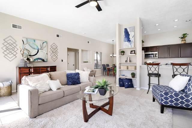 4012 Painted Pony Circle, Santa Fe, NM 87507 (MLS #202101194) :: Summit Group Real Estate Professionals