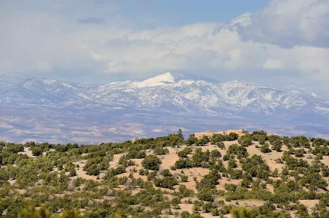 18 Tanoito Rd, Santa Fe, NM 87506 (MLS #202101202) :: Summit Group Real Estate Professionals