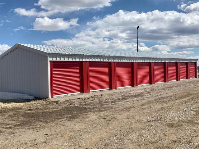 620 Highway 64/84, Chama, NM 87520 (MLS #202101212) :: The Very Best of Santa Fe