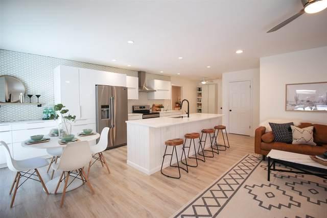 1008 Alamo, Los Alamos, NM 87544 (MLS #202101225) :: Stephanie Hamilton Real Estate